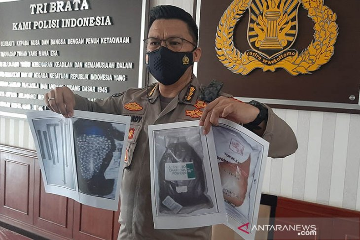 Densus 88 arrests five suspected terrorists in Aceh