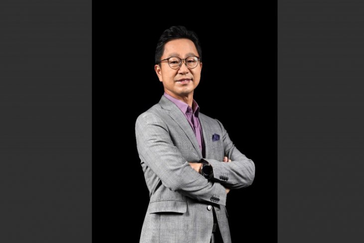 Yoonsoo Kim, bos baru Samsung untuk Indonesia