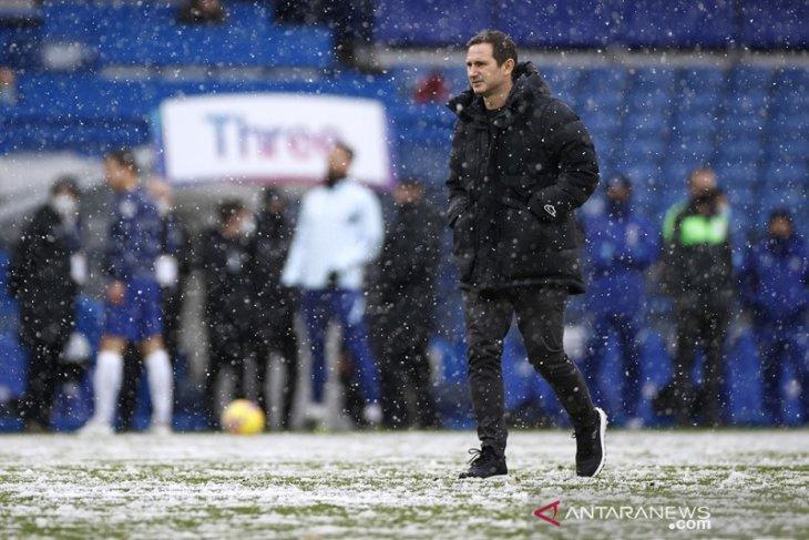 Piala FA: Lampard akui Chelsea sempat terlena lawan Luton