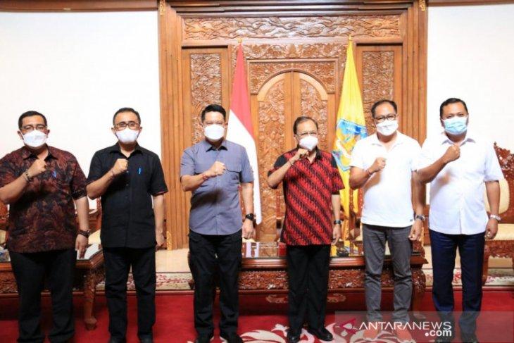 Gubernur Bali panggil bupati/wali kota terkait perpanjangan PPKM