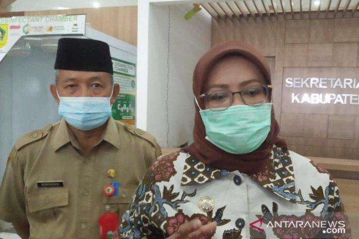 Kabupaten Bogor kembali terima anggaran PEN 2021 senilai Rp64,4 miliar