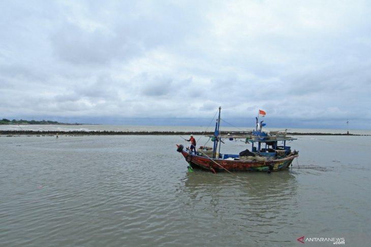 Melarang jaring cantrang untuk pemulihan ekosistem laut