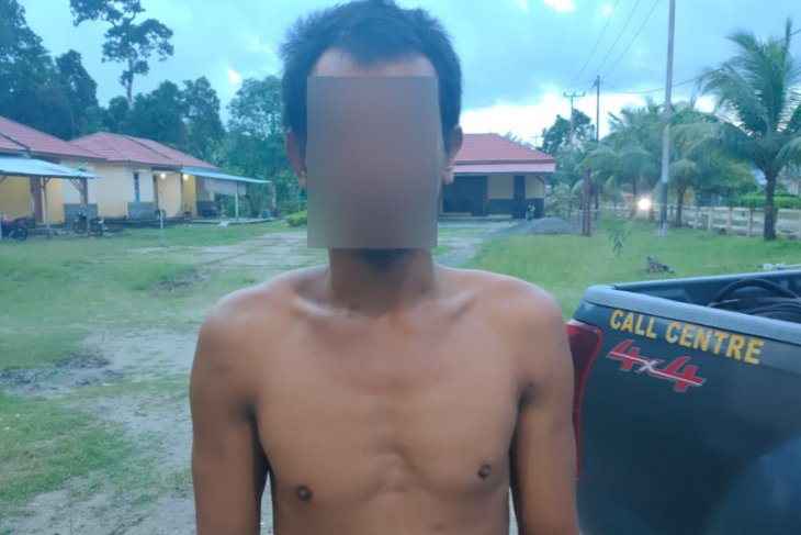 Pemerkosa anak kandung di Bengkulu Utara terancam penjara 15 tahun