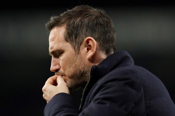 Frank Lampard  buka suara usai dipecat Chelsea