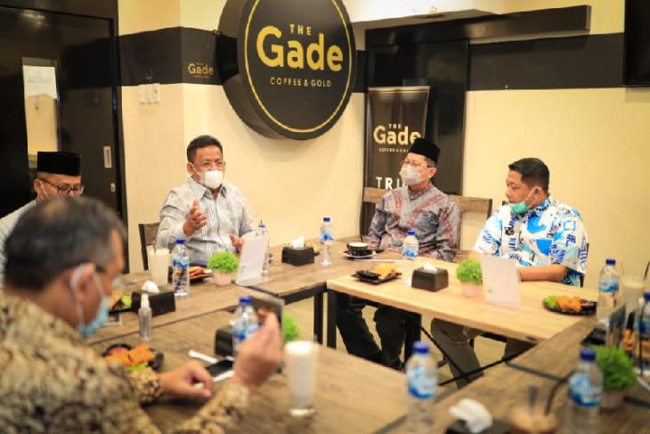 MES Pusat diharapkan dukung implementasi qanun LKS Aceh