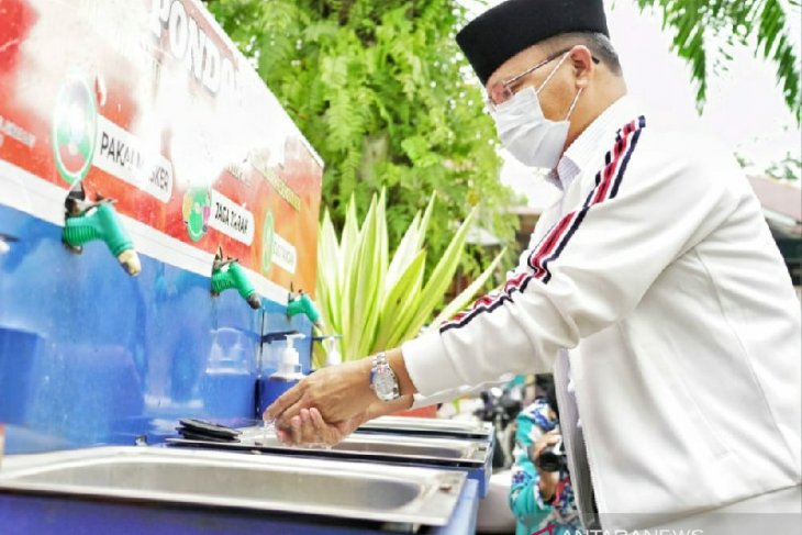 Pemprov Bengkulu jadwalkan belajar tatap muka dimulai Februari
