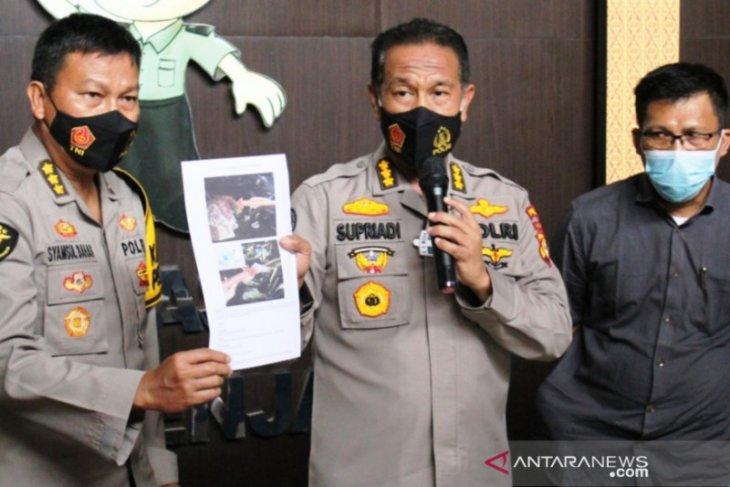 Polisi ungkap kematian dokter di Palembang bukan akibat vaksin COVID-19