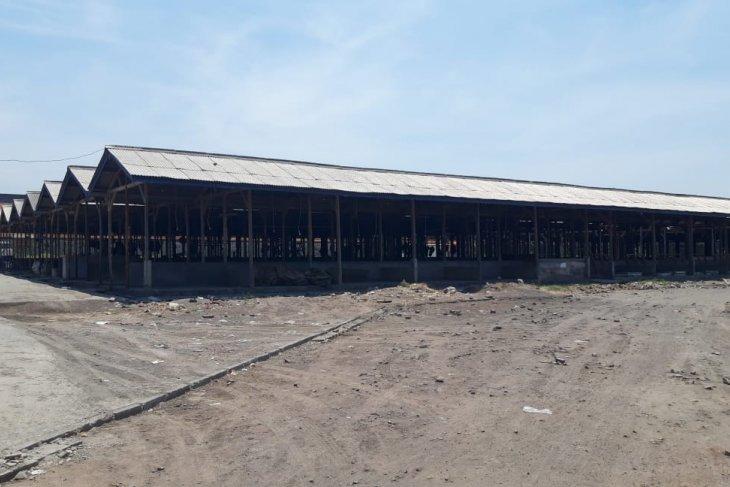 Legislator soroti bekas Penjara Koblen di Kota Surabaya jadi pasar buah