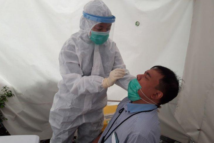 Positif COVID-19 Indonesia tembus satu juta jiwa, Gorontalo ketambahan 4 kasus