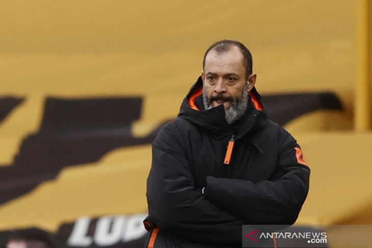 Tottenham tunjuk Nuno Espirito Santo sebagai manajer baru