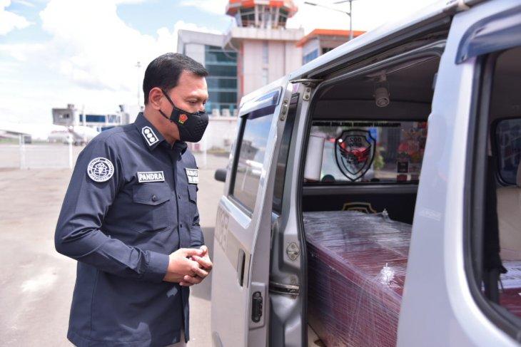 Dua korban kecelakaan Sriwijaya Air asal Lampung teridentifikasi