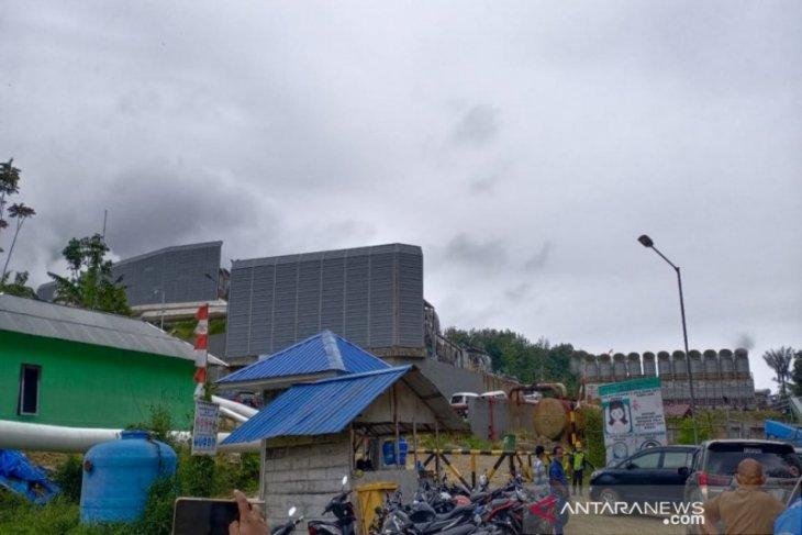 Kejadian Sibanggor Julu, SMGP: Sumur telah ditutup
