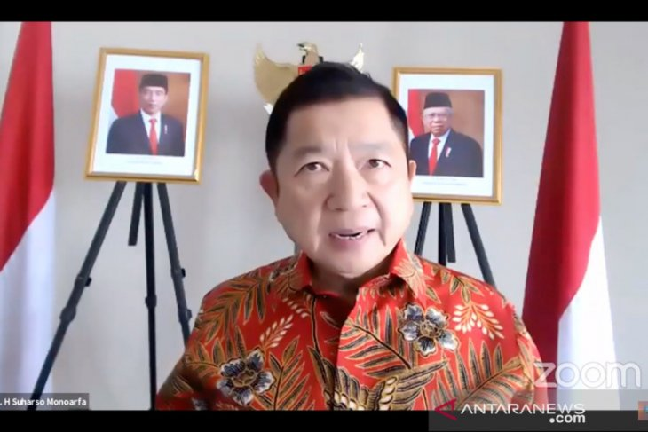 Circular economy can contribute Rp642 trillion to GDP: Bappenas