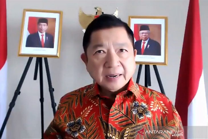 Indonesia should work jointly through cooperation for better future