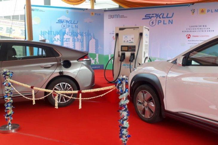 Dorong kendaraan listrik, Indonesia perlu belajar dari tiga negara ini