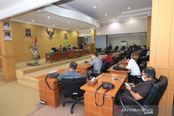 DPRD Banjarbaru usulkan pelantikan kepala daerah terpilih