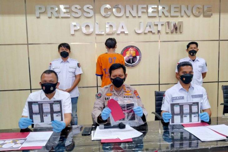 Polisi ringkus mahasiswa Sidoarjo penyedia prostitusi anak di bawah umur