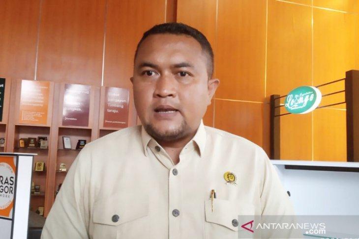 Ketua DPRD Bogor minta peningkatan status puskesmas jadi RS tipe D