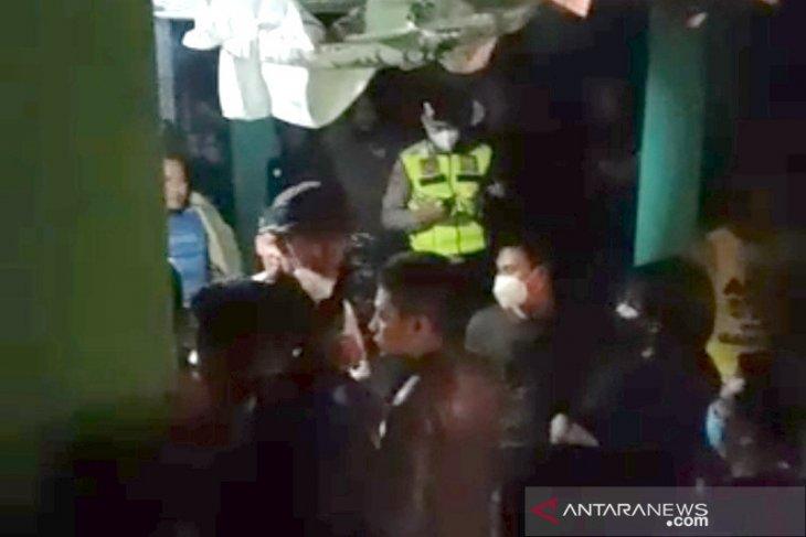 Polisi amankan pelaku pedofilia dari amukan massa