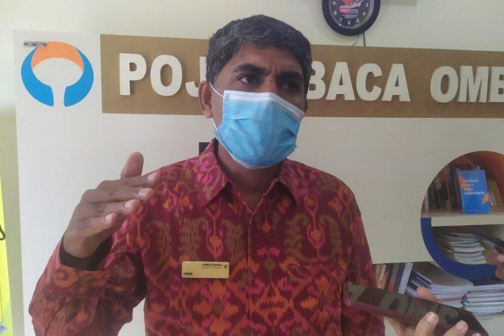 2020, Ombudsman Bali terima 70 pengaduan masyarakat