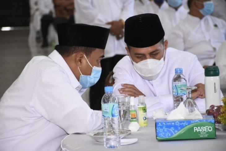 Wagub Musa Rajekshah lantik IPHI Tebingtinggi