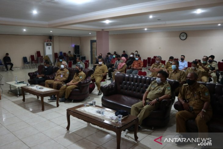 Pemkab Belitung Timur usulkan wilayah penambangan rakyat kepada Kementerian ESDM