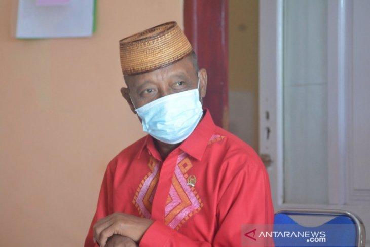 DPRD Gorontalo Utara imbau warga dukung vaksinasi COVID-19
