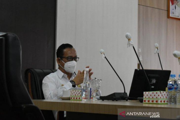 PJ Bupati Bengkayang perintahkan Dinsos dampingi anak korban tindakan asusila