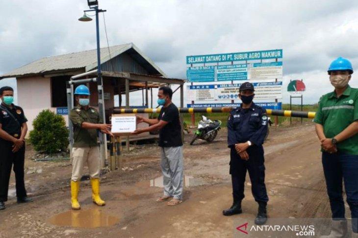 Serikat pekerja PT SAM rela donasikan sebagian gaji bantu korban banjir HST