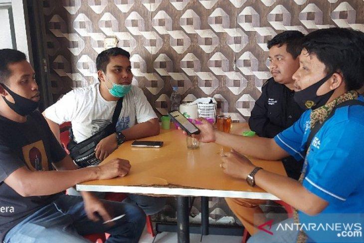Pelaku usaha warga Tanjungbalai persoalkan bantuan stimulus kewirausahaan Disnaker Sumut