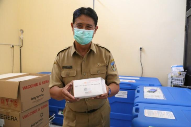 Dinkes Kediri siapkan pelaksanaan vaksinasi COVID-19