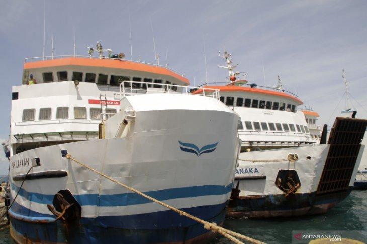 Armada baru ASDP Kupang dijadwalkan beroperasi pekan depan