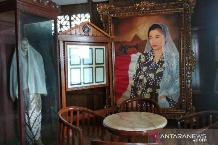 Pemprov Bengkulu ambil alih pemeliharaan Monumen Fatmawati