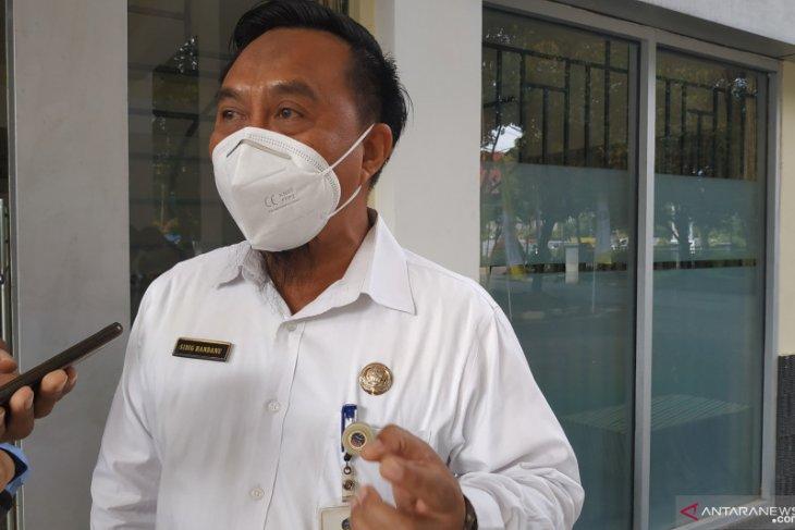 Vaksinasi tenaga kesehatan Pontianak ditargetkan selesai Februari 2021