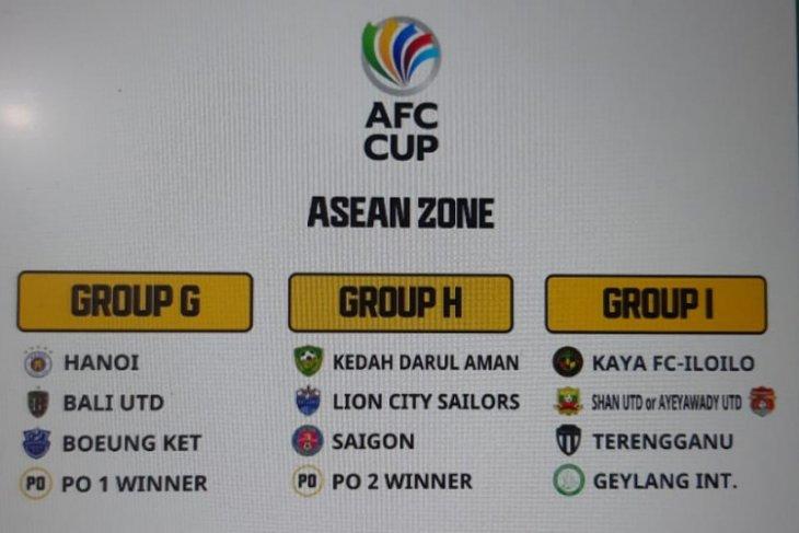 Pelatih Persipura enggan tanggapi persiapan Piala AFC 2021