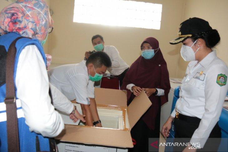 Kota Singkawang catat penurunan risiko penularan COVID-19