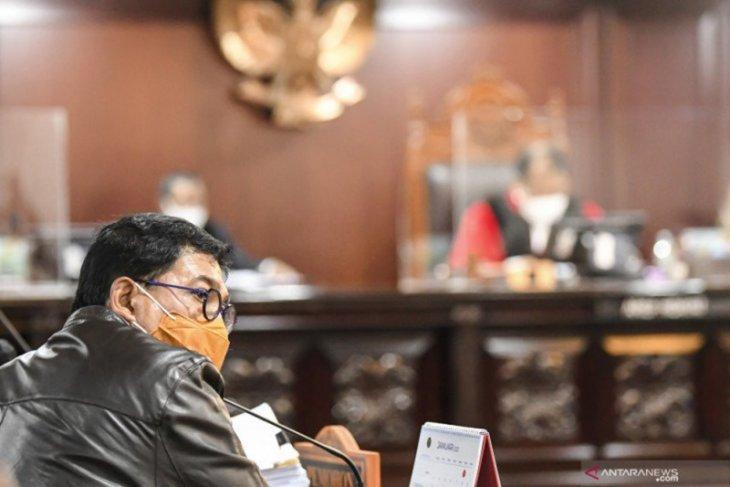 Tim Erji: Permintaan Machfud-Mujiaman agar pilkada diulang tidak berdasar