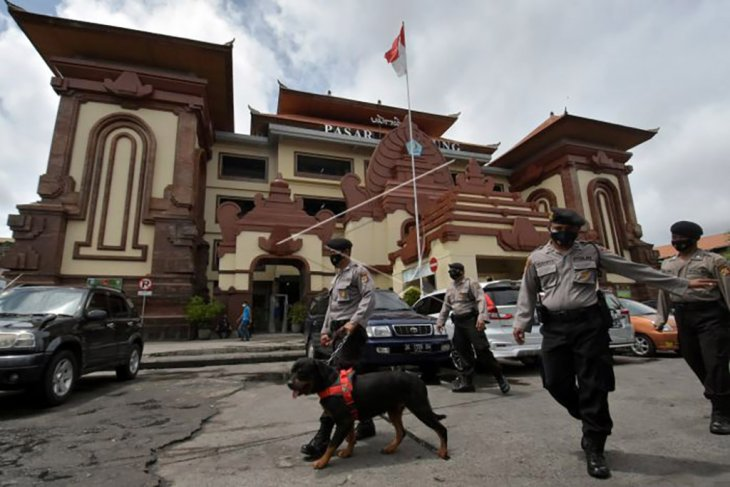 PPKM Bali diperketat