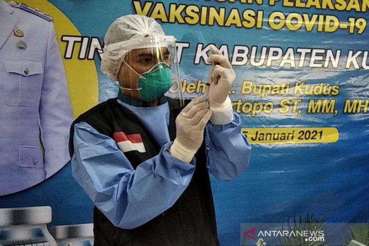 Vaksinasi dan disiplin patuhi prokes kunci akhiri pandemi COVID-19