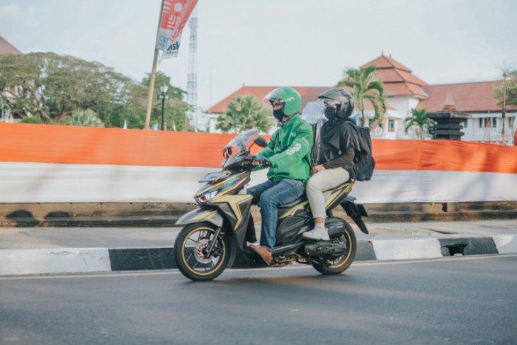 Kemenparekraf-Grab kerja sama untuk pemulihan pariwisata