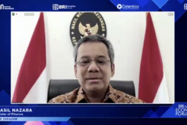 Key logic of Indonesia's SWF differs from other nations: Nazara