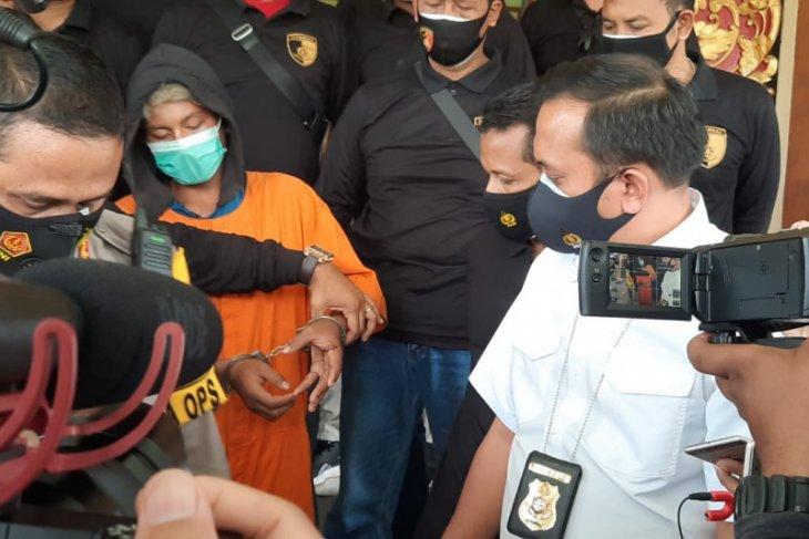 Pengadilan Denpasar vonis 7,5 tahun penjara terhadap anak pelaku pembunuhan