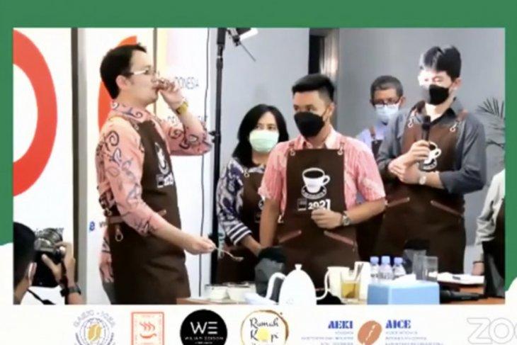 Kemendag tingkatkan ekspor kopi Nusantara
