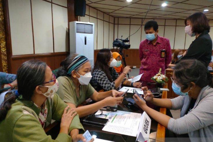 Dinkop Denpasar dorong UMKM masifkan pemasaran daring dukung Gernas BBI