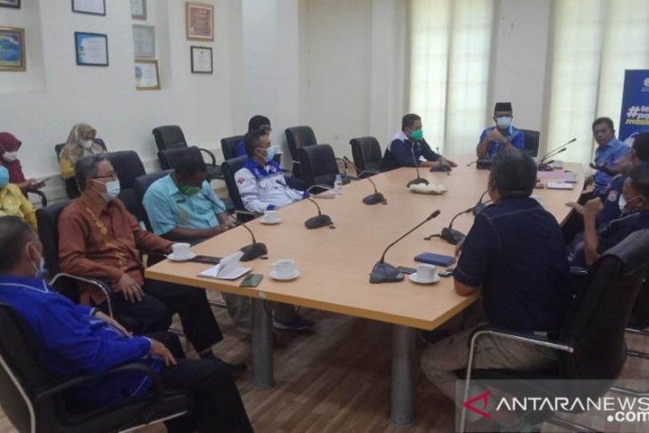 Pemkab Bone Bolango galang dana bantuan korban Banjir di Manado