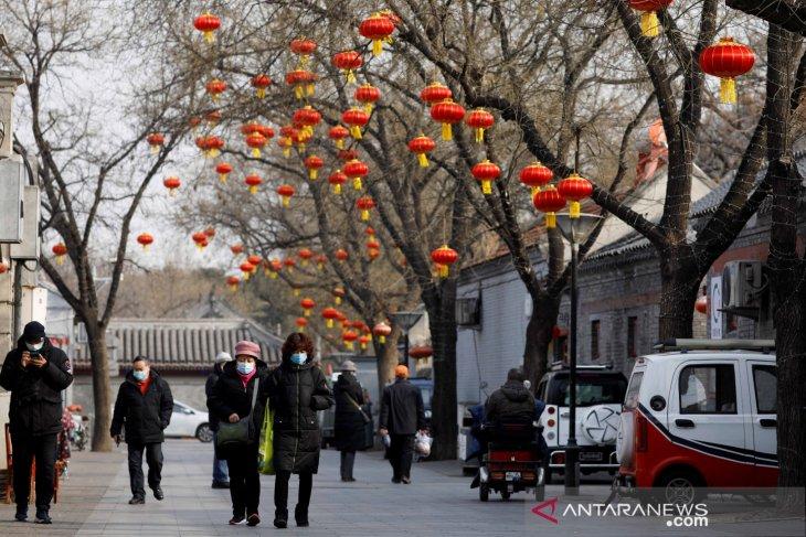 China daratan laporkan 11 kasus baru corona