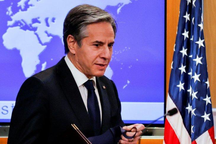 Menlu AS tidak lagi ikuti jejak Trump mengakui Golan sebagai bagian Israel