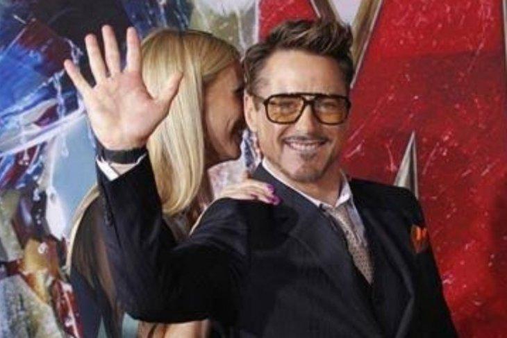 Robert Downey Jr. rilis perusahaan investasi untuk selamatkan planet
