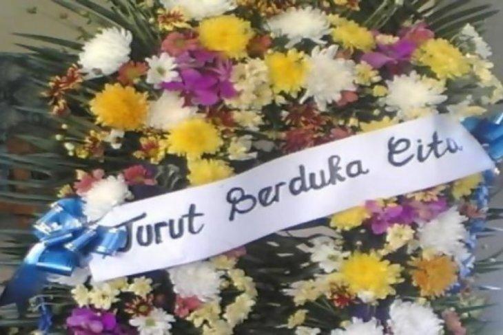 Istri Menkumham Yasonna  Laoly meninggal dunia