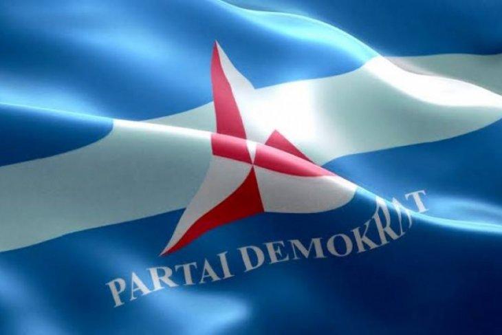 PN Jakarta Pusat tolak gugatan Partai Demokrat terhadap anggota KLB